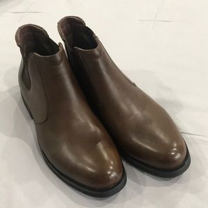 70069d9e84a Fiesso Men s Brown Boots - Size 11